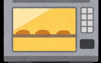 電子レンジを味方につけると、自炊において無双できる件について