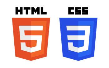 HTML,CSS、軽視するべからず。